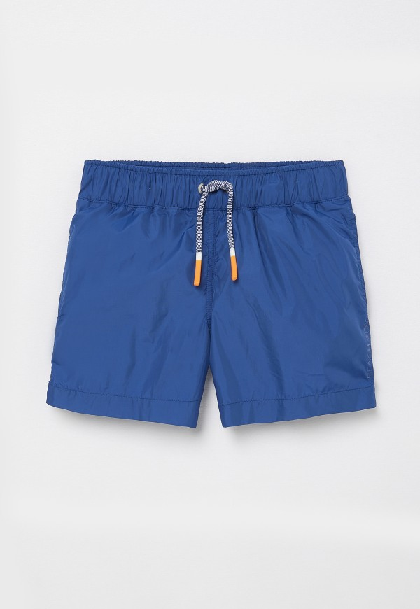 Short de bain cordon fantaisie, UPF 50+