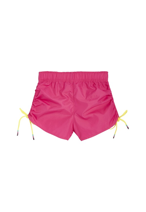 Surfer short recycled fabric